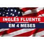 O Curso De Inglês Fluente De Universidade