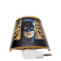 Mini Abajur Batman E12 220v