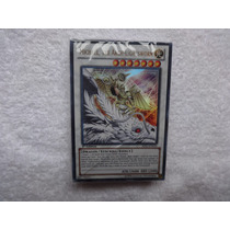 Realm Of Light Structure Deck - Reino Da Luz Yu Gi Oh