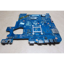 Placa Mãe Notebook Samsung Np300 Np300e Ba92-11124b