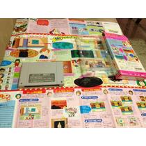 Yadamon Wonderland Dreams Super Famicom Completa Muito Rara