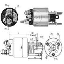 Automático Motor Partida Arranque Fiat Palio 1.0/1.5 Todos