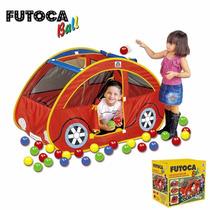 Toca Futoca Ball + 150 Bolinhas