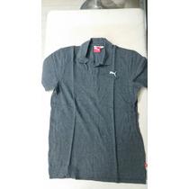 Camisa Polo Puma Tamanho P - Original - Nova
