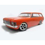 Automodelo-Chevrolet-Caravan-75-Sh18-1_10-2_4ghz-Combustao