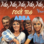 Abba - I Do, I Do, I Do, I Do - Single - France - Selo Vogue