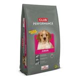 Ração Royal Canin Junior Club Performance Cachorro Filhote 7.5kg