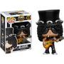 Funko Rocks! - Guns N Roses Slash #51 - Pop Vinyl
