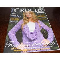 Kit De 03 Revistas Croché