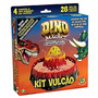 Vulcão Dino Magic Dtc 3350