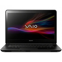 Notebook Sony Vaio Intel®core I5 4gb 750gb Tela Touch Screen