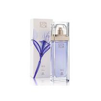 Deo Parfum Esta Flor Íris Feminino, 75 Ml - Natura