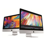 Apple iMac Mrqy2 5k 27 I5 3.0ghz 8gb 256 Ssd Envio Hj