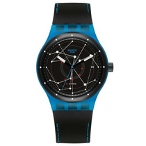 Assista Swatch Suts401 Unisex Swiss Automatic