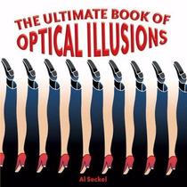 Livro Importado O Livro Definitivo De Ilusões De Ótica
