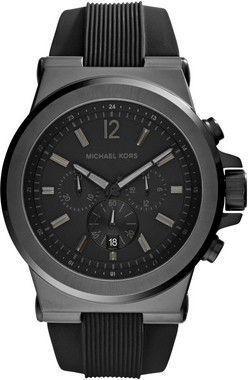 be22b8a71 Relógio Michael Kors Masculino Mk8152 Preto