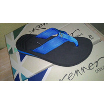 Chinelo Kenner Nk5 100% Original Tam.41