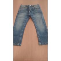 Calça Mineral Jeans Masculino.