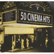 Cd 50 Cinema Hits 3