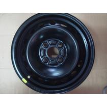 Roda De Ferro Toyota Etios / Corolla Aro 14 Original 4x100