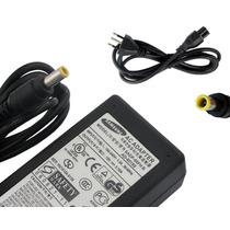 Fonte Carregador Para Notebook Samsung Np300e4c 19v 3.16a
