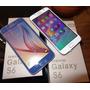 Celular Galaxy S6 Barato Super Tela Wifi S4 S5 5s 4s