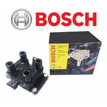 Bobina Ignição F000zs0215 Bosch Celta Corsa Prisma Palio