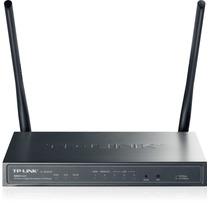 Vpn Tplink Tl-er604w Gigabi + Roteador Wireless Load Balance