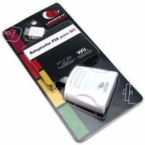 Adaptador Controle Ps2 Para Wii