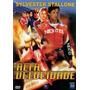 Dvd Alta Velocidade Sylvester Stallone