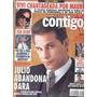Revista Contigo 1060 De 1996 - Edson Celulari