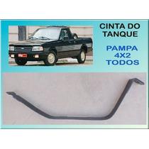 Cinta Do Tanque Combustível Pampa 4x2 Todos Novo Unitário