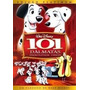 Dvd 101 Dalmatas - Ed Platinum 2 Discos - Rarissimo