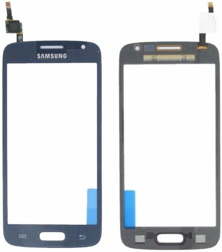 Tela Vidro Touch Samsung S3 Slim G3812 Original - Preto