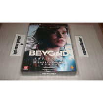 Beyond Two Souls Director´s Edition Ps3