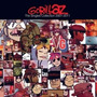 Cd Gorillaz - The Singles Collection 2001-2011