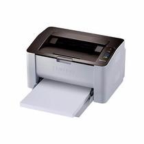 Impressora Laser Samsung Sl-m2022 Wi-fi 110v +toner