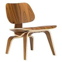 Poltrona / Cadeira Lcw - Charles Eames - Icone Design