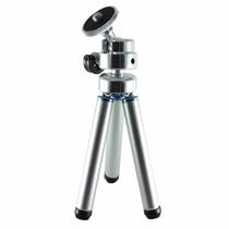 Mini Tripe Celular Camera Articulado Universal Frete Grátis