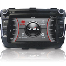 Central Multimidia Caska Kia Sorento 2013 I Win 3g Ca322br