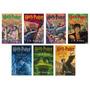 Cole��o Harry Potter (7 Livros) Brinde Exclusivo