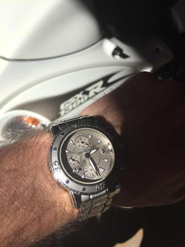 affba88d76f Montblanc Sport Chronograph Automático 7034 - Black Friday