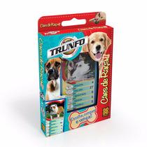 Novo Lacrado Deck Super Trunfo Cães De Raça Da Grow