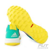 Tênis Adidas Kanadia 7 Tr Feminino Verde - Futfanatics
