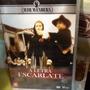 Dvd A Letra Escarlate
