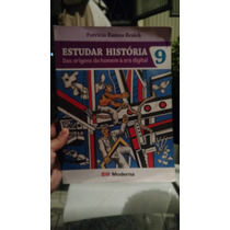 Estudar História Das Origens Do Homem À Era Digital - 9ano