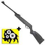 Espingarda De Pressão Rifle Cbc Jade 5,5mm Nova Carabina