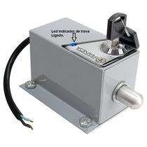 Trava Fechadura Elétrica Para Portão Eletrônico (127v)
