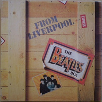 Beatles - From Liverpool - Box - 8 Lps Japoneses