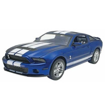 Ford Shelby Gt500 2010 1:12 - 852623 - Revell
